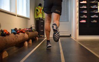 Beweging analyseren om sportblessures te voorkomen