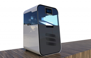 Sole-3-D-printer